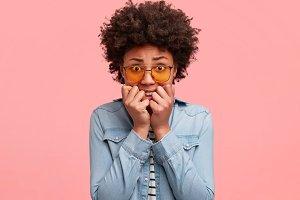 jere-hair-doubtful-black-woman